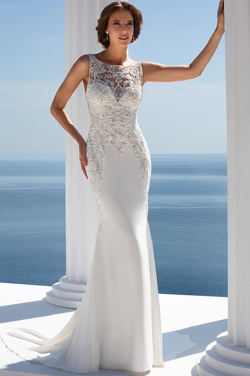 Bridal Emporium   Wedding Dresses Underwood   Easy Weddings