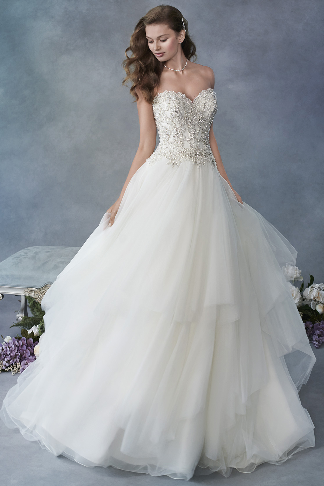 BE0329616 - The Bridal Emporium