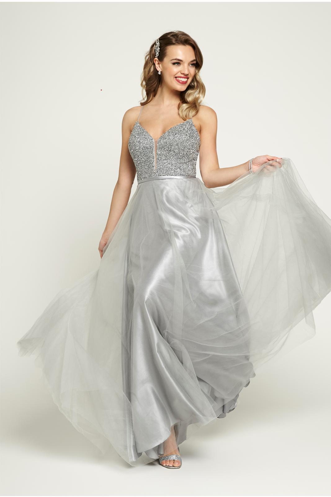 Tiffany - The Bridal Emporium